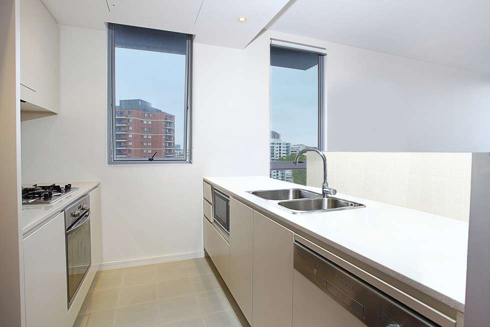 Second view of Homely apartment listing, 601/103 Forest Road, Hurstville NSW 2220