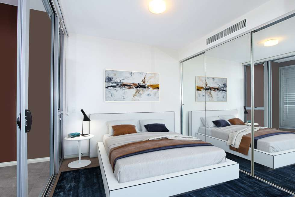 Third view of Homely apartment listing, 601/103 Forest Road, Hurstville NSW 2220