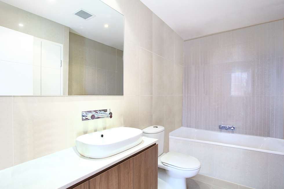 Fourth view of Homely apartment listing, 601/103 Forest Road, Hurstville NSW 2220
