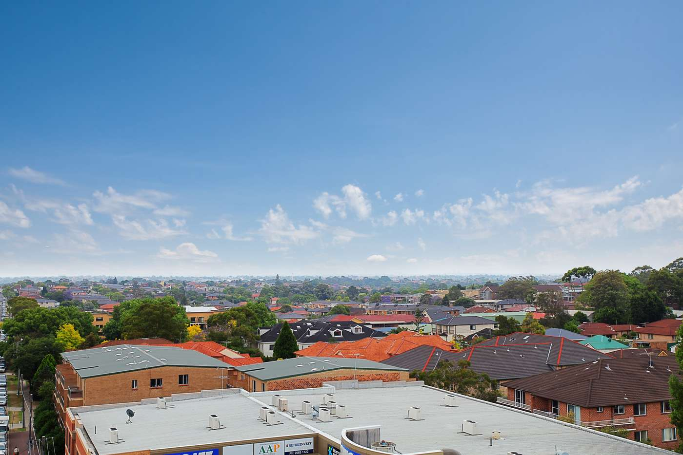 Sixth view of Homely apartment listing, 601/103 Forest Road, Hurstville NSW 2220