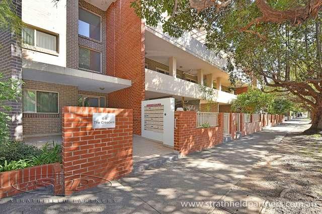 26/6-8 The Crescent, Homebush NSW 2140