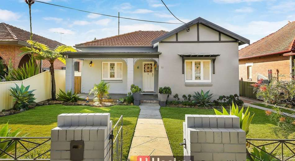 21 Grove Street, Guildford NSW 2161