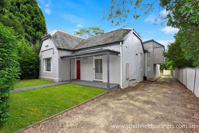 6/8 Ormond Street, Ashfield NSW 2131