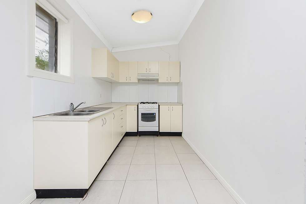 Second view of Homely studio listing, 6/8 Ormond Street, Ashfield NSW 2131