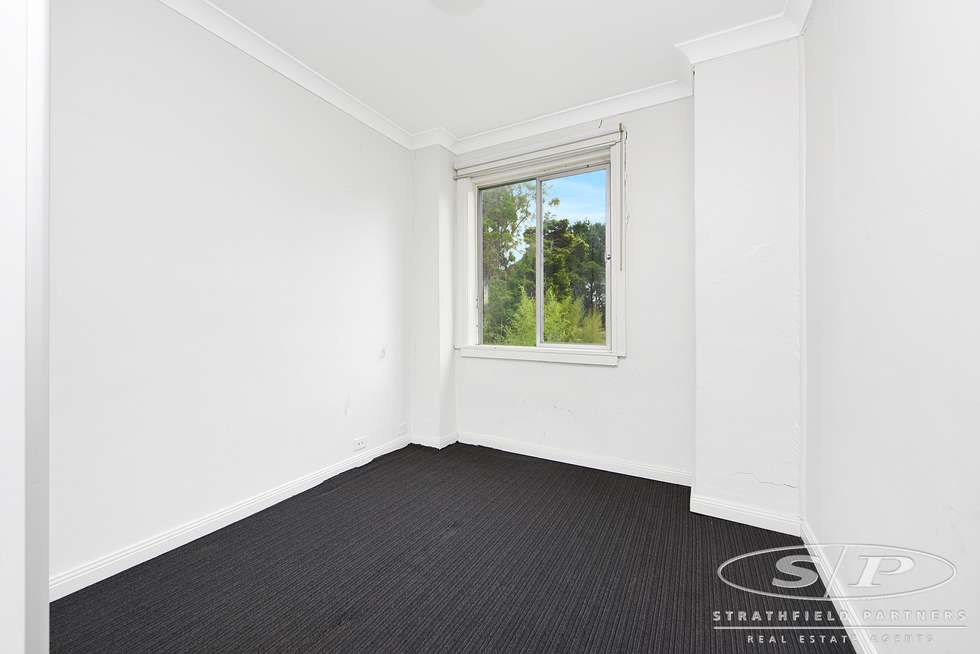 Third view of Homely studio listing, 6/8 Ormond Street, Ashfield NSW 2131