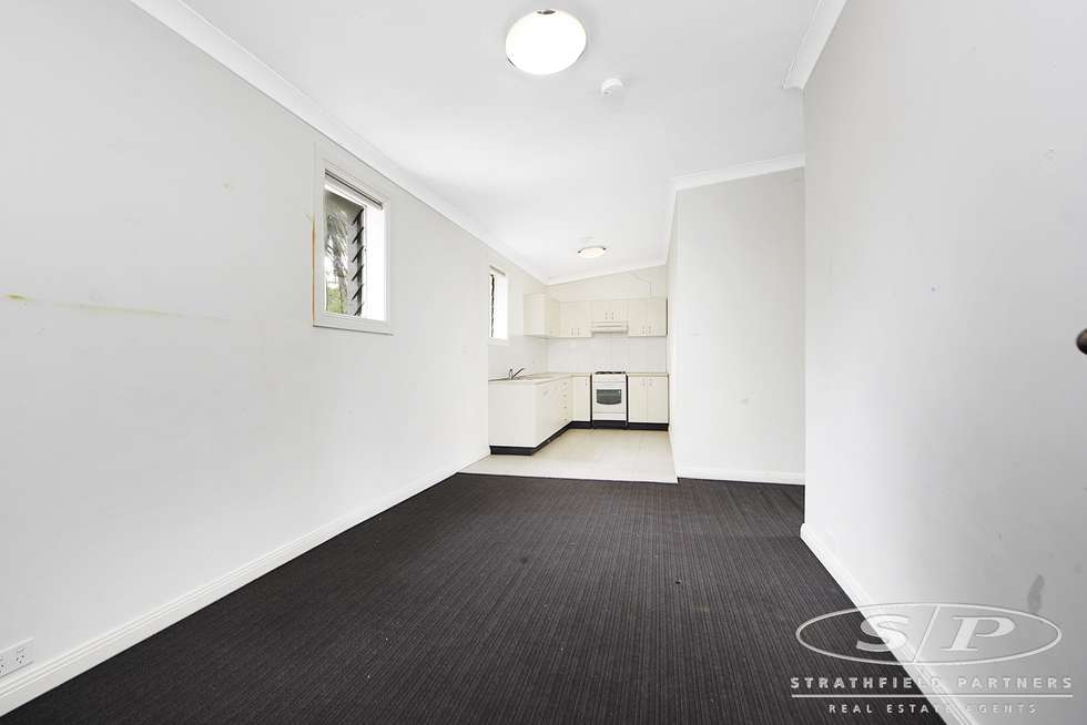 Fourth view of Homely studio listing, 6/8 Ormond Street, Ashfield NSW 2131