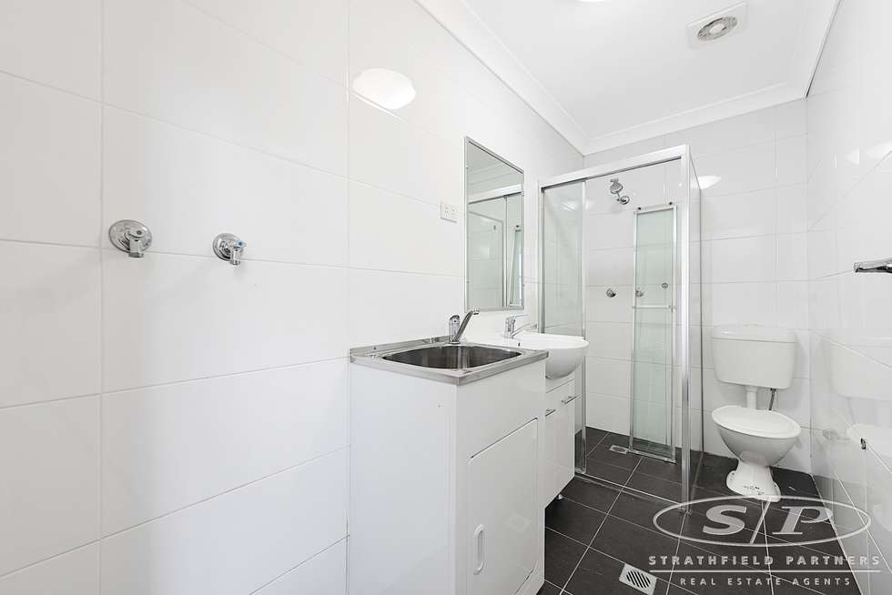 Fifth view of Homely studio listing, 6/8 Ormond Street, Ashfield NSW 2131