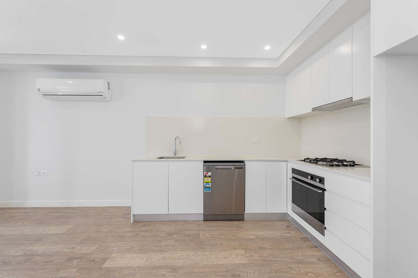Main view of Homely unit listing, 103/10-12 Burwood Road, Burwood, NSW 2134