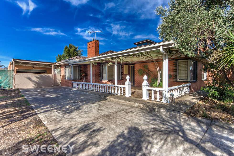 Second view of Homely house listing, 38 Raymond Street, Sunshine West VIC 3020