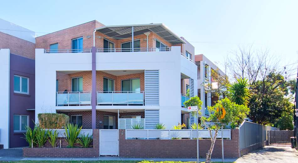 16/637 Forest Road, Bexley NSW 2207