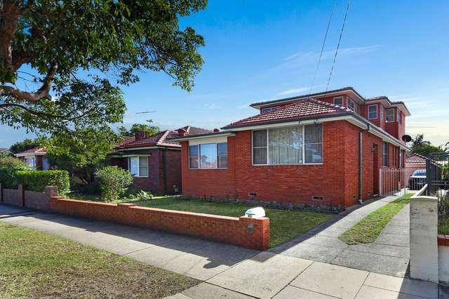 38 First Avenue, Rodd Point NSW 2046