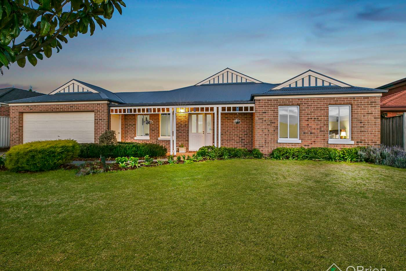 Main view of Homely house listing, 47 Hartland Circuit, Pakenham VIC 3810