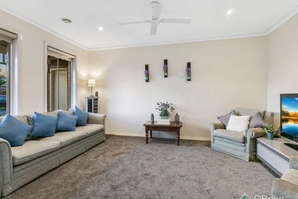 Second view of Homely house listing, 47 Hartland Circuit, Pakenham VIC 3810