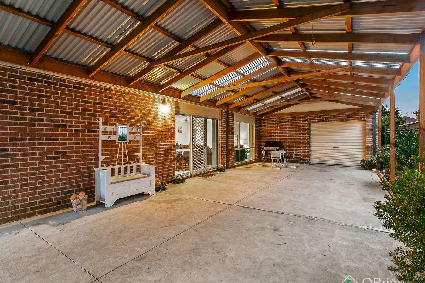 Fifth view of Homely house listing, 47 Hartland Circuit, Pakenham VIC 3810