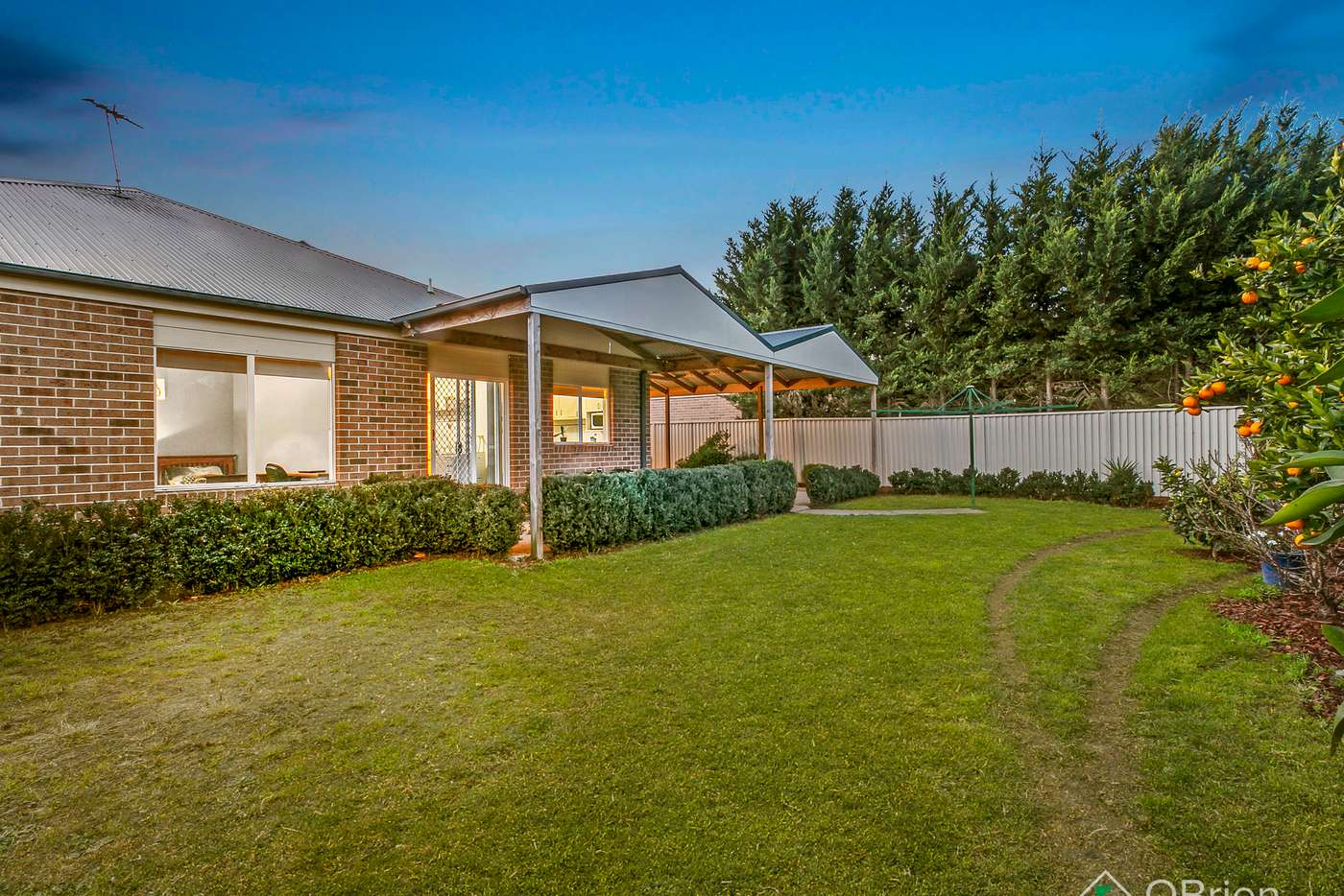 Sixth view of Homely house listing, 47 Hartland Circuit, Pakenham VIC 3810