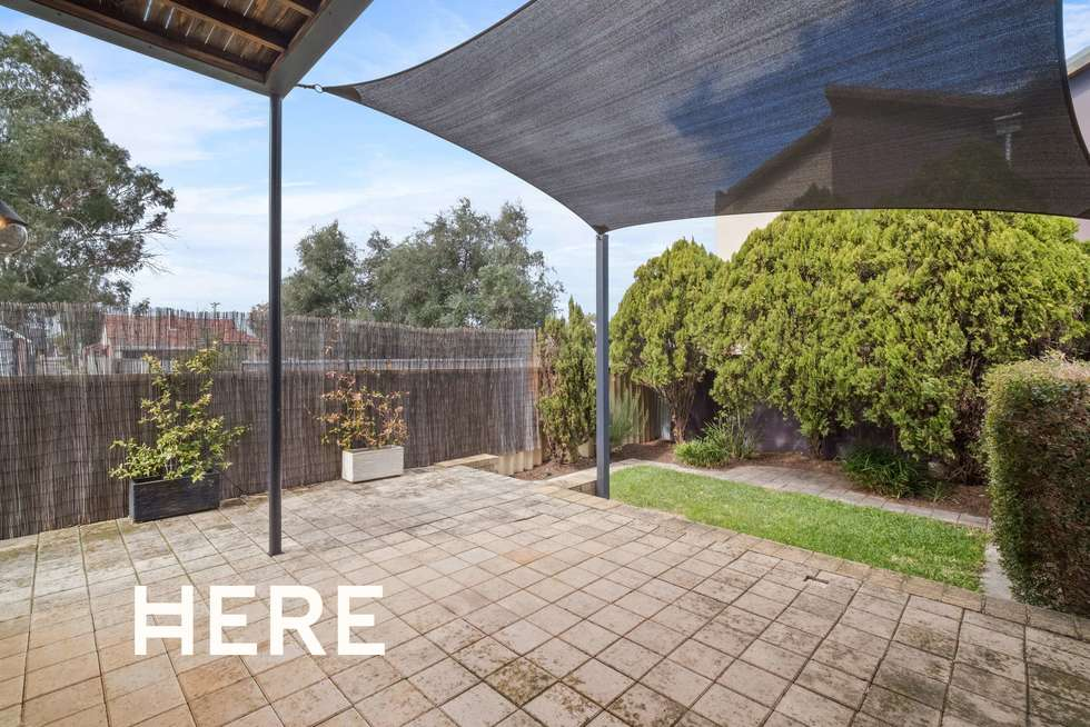 Third view of Homely townhouse listing, 41B Galwey Street, Leederville WA 6007