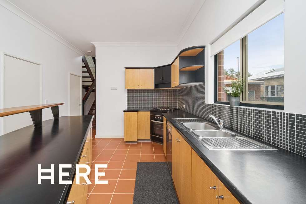 Fifth view of Homely townhouse listing, 41B Galwey Street, Leederville WA 6007