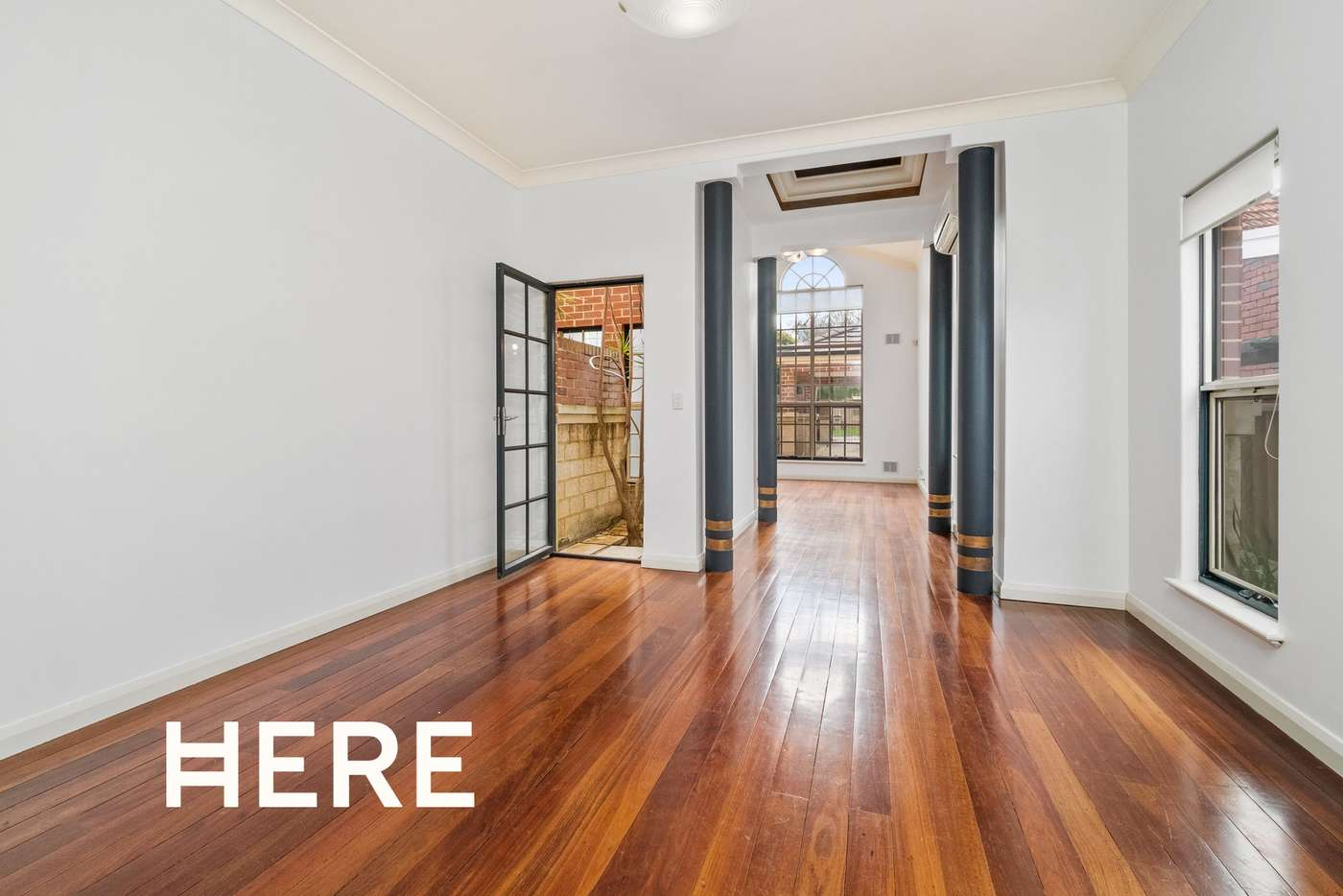 Sixth view of Homely townhouse listing, 41B Galwey Street, Leederville WA 6007