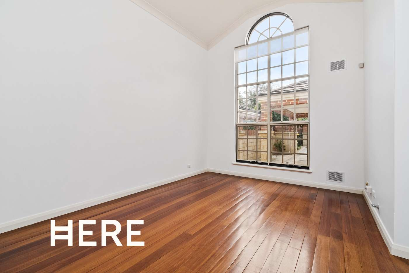 Seventh view of Homely townhouse listing, 41B Galwey Street, Leederville WA 6007