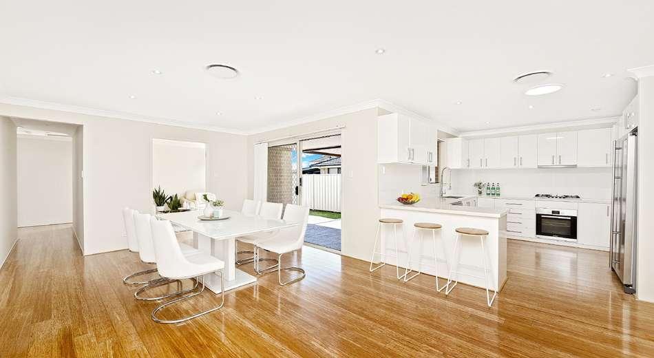 6 Candilla Street, Kellyville Ridge NSW 2155