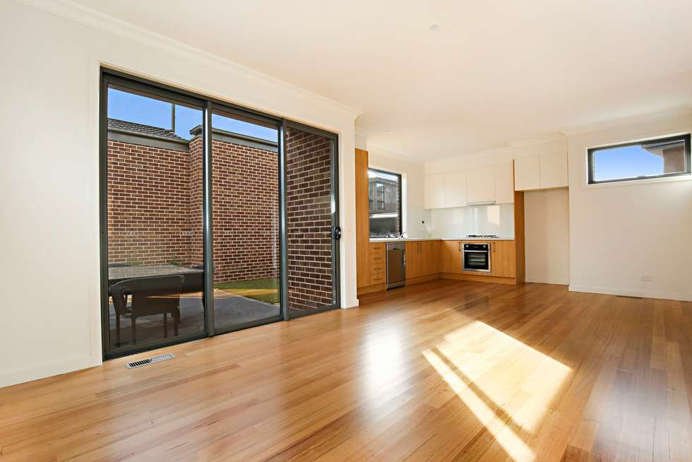 Second view of Homely townhouse listing, 1/28 Fairway Court (Enter from Warrenwood Place), Bundoora VIC 3083