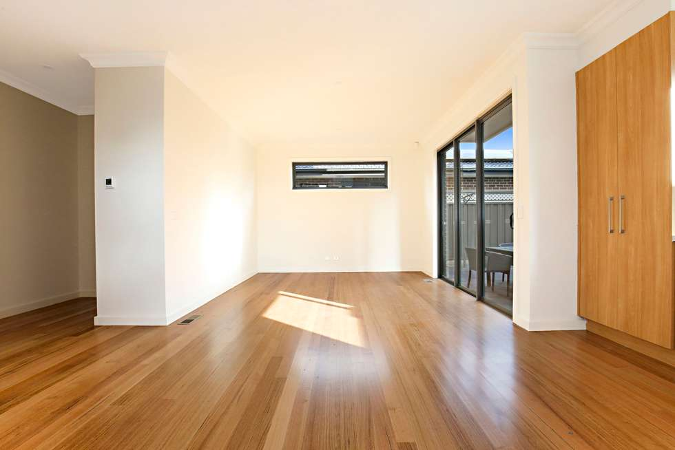 Third view of Homely townhouse listing, 1/28 Fairway Court (Enter from Warrenwood Place), Bundoora VIC 3083