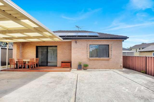 11 Sunset Avenue, Bankstown NSW 2200