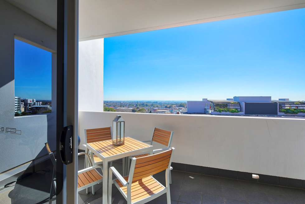 Second view of Homely apartment listing, 801A/1 Jack Brabham Drive, Hurstville NSW 2220