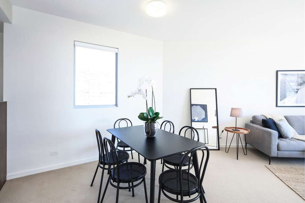 Fourth view of Homely apartment listing, 801A/1 Jack Brabham Drive, Hurstville NSW 2220