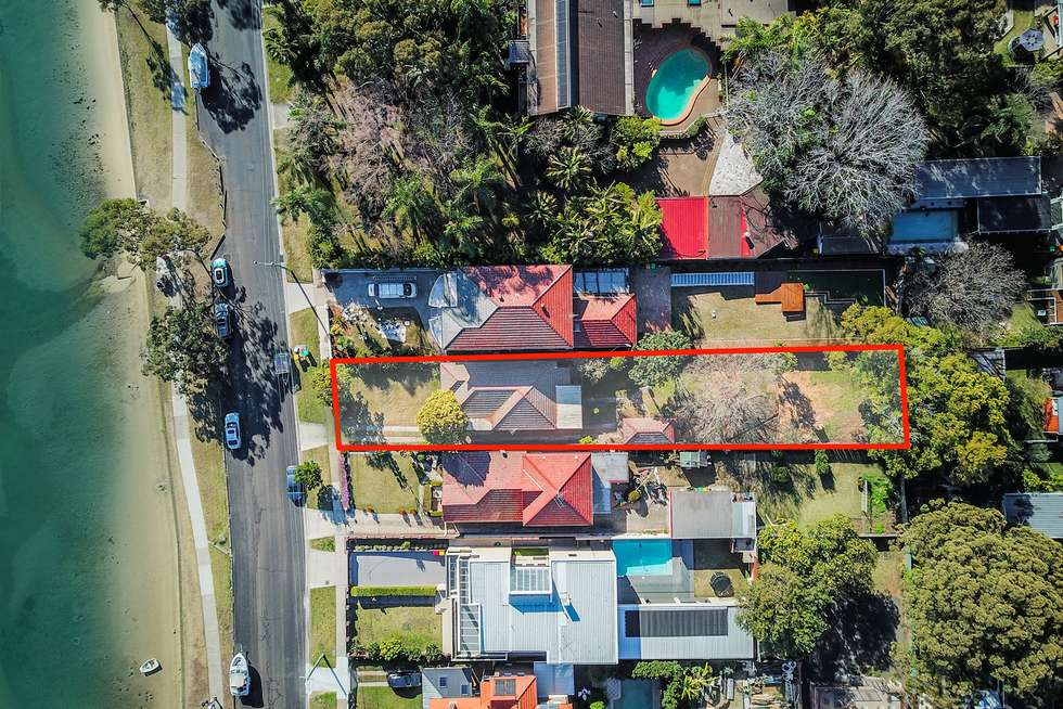 Second view of Homely house listing, 55 Wymston Parade, Abbotsford NSW 2046