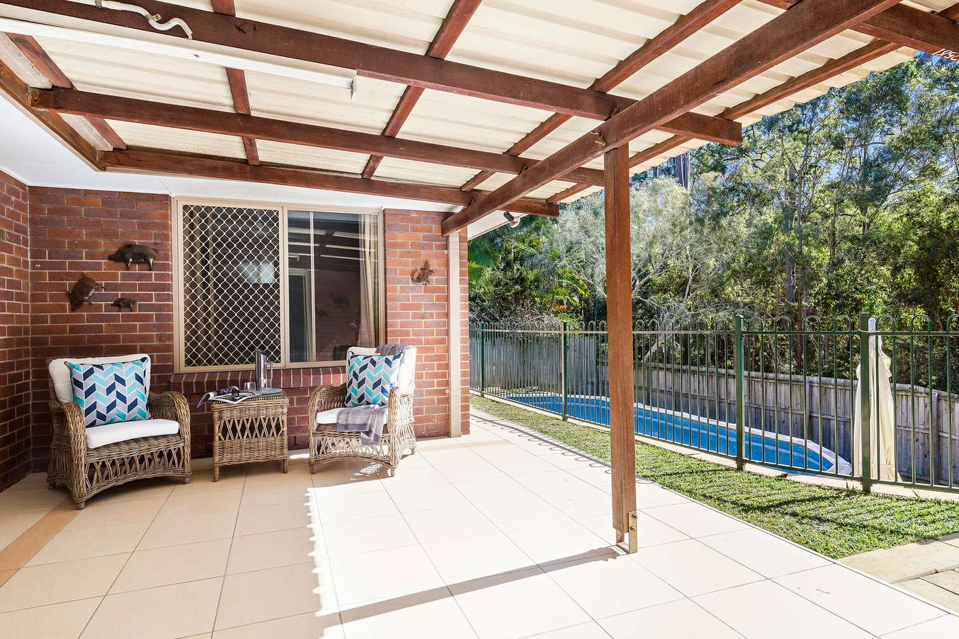 Main view of Homely house listing, 12 Pointer Court, Shailer Park, QLD 4128