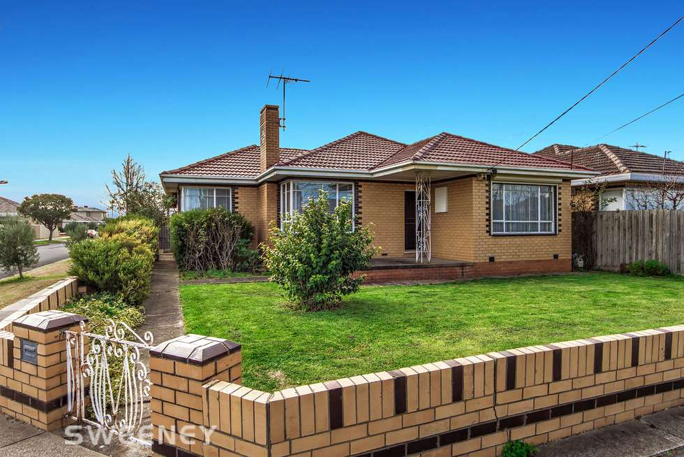 Second view of Homely house listing, 34 Hall Street, Sunshine West VIC 3020