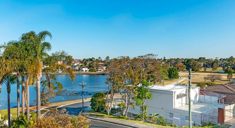 4 Withers Street, Chiswick NSW 2046