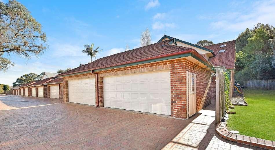 13/12 Corry Court, North Parramatta NSW 2151