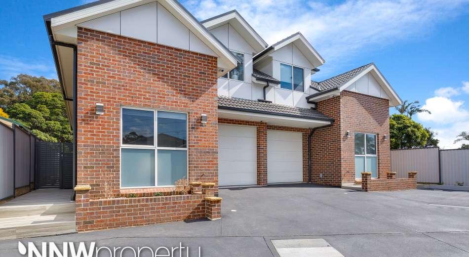 694 Victoria Road, Ermington NSW 2115