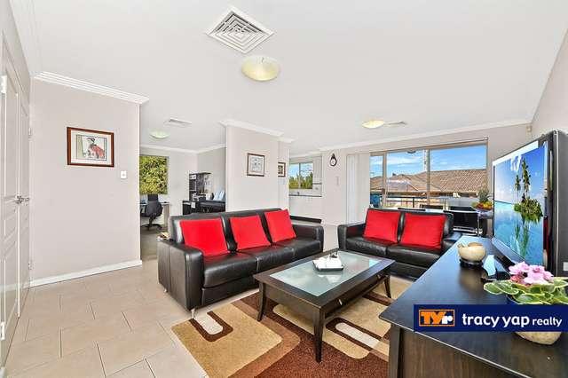 37/13 Thallon Street, Carlingford NSW 2118