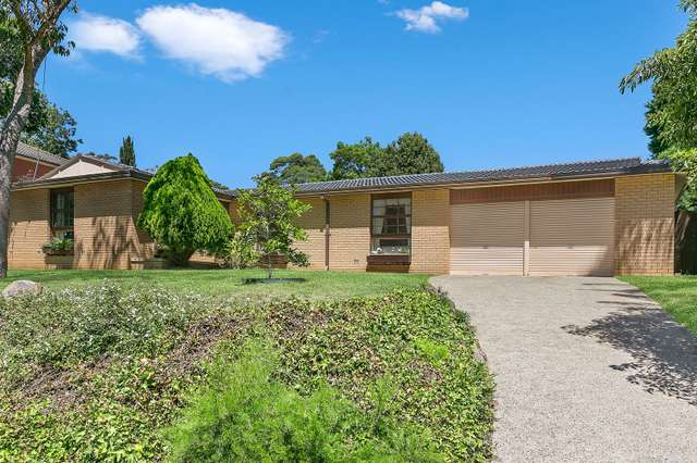 3 Corang Road, Westleigh NSW 2120