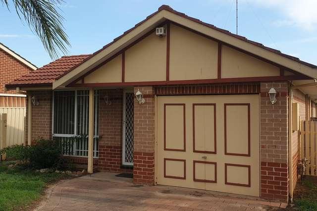 56 Dongola Circuit, Schofields NSW 2762
