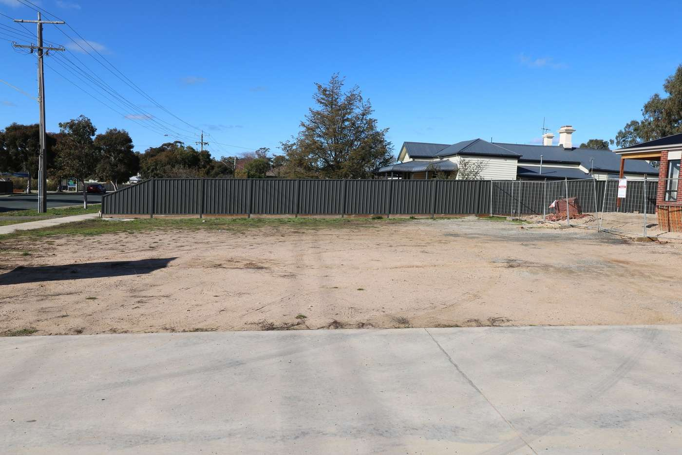 Main view of Homely residentialLand listing, LOT 3/12 Heinz Street, White Hills VIC 3550