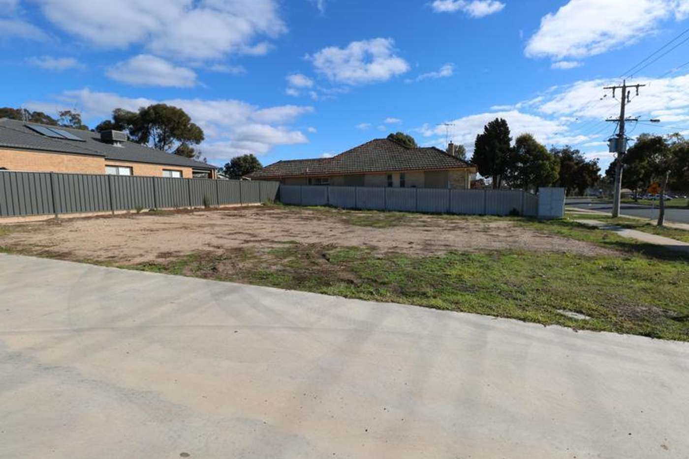 Main view of Homely residentialLand listing, LOT 4/12 Heinz Street, White Hills VIC 3550