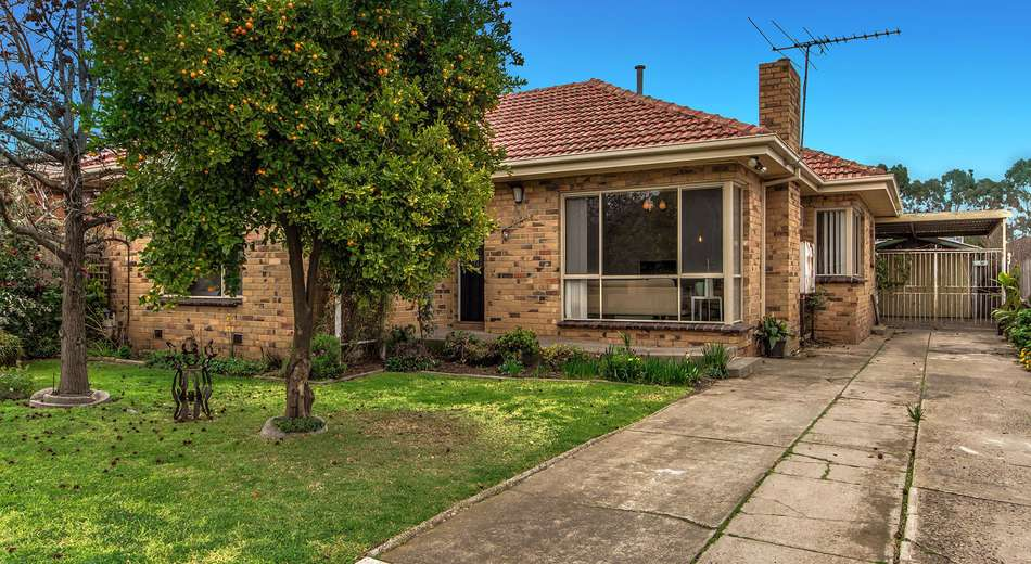 28 Davey Street, Sunshine West VIC 3020