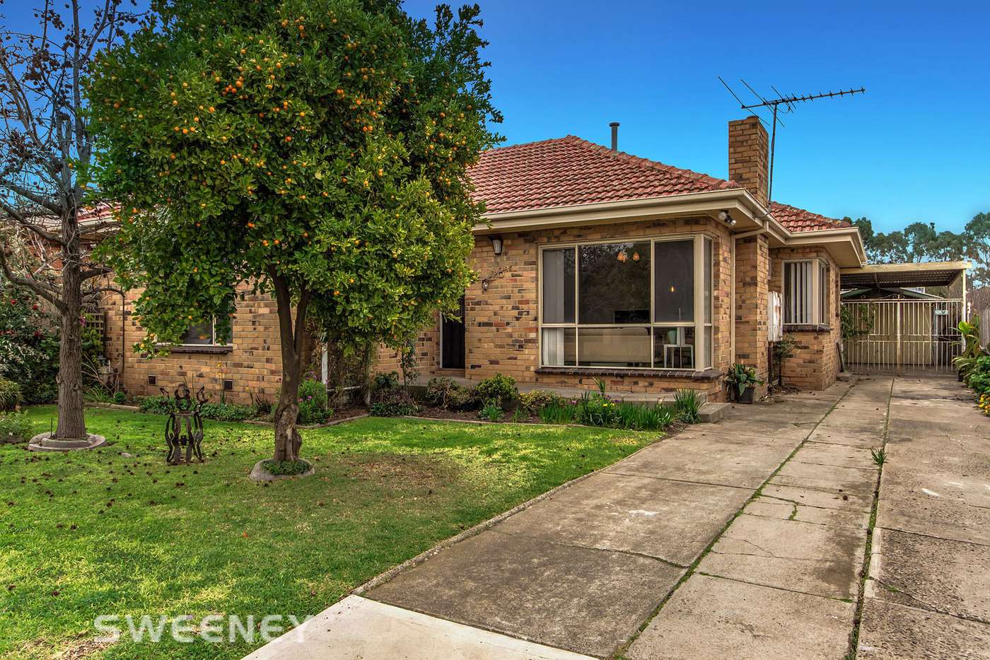 Main view of Homely house listing, 28 Davey Street, Sunshine West VIC 3020
