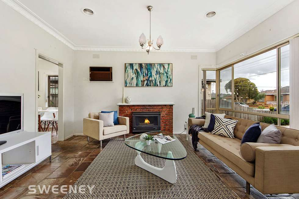 Second view of Homely house listing, 28 Davey Street, Sunshine West VIC 3020