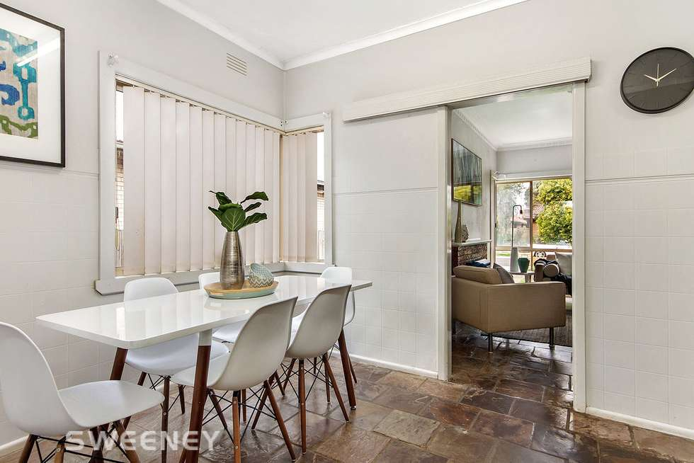 Fourth view of Homely house listing, 28 Davey Street, Sunshine West VIC 3020