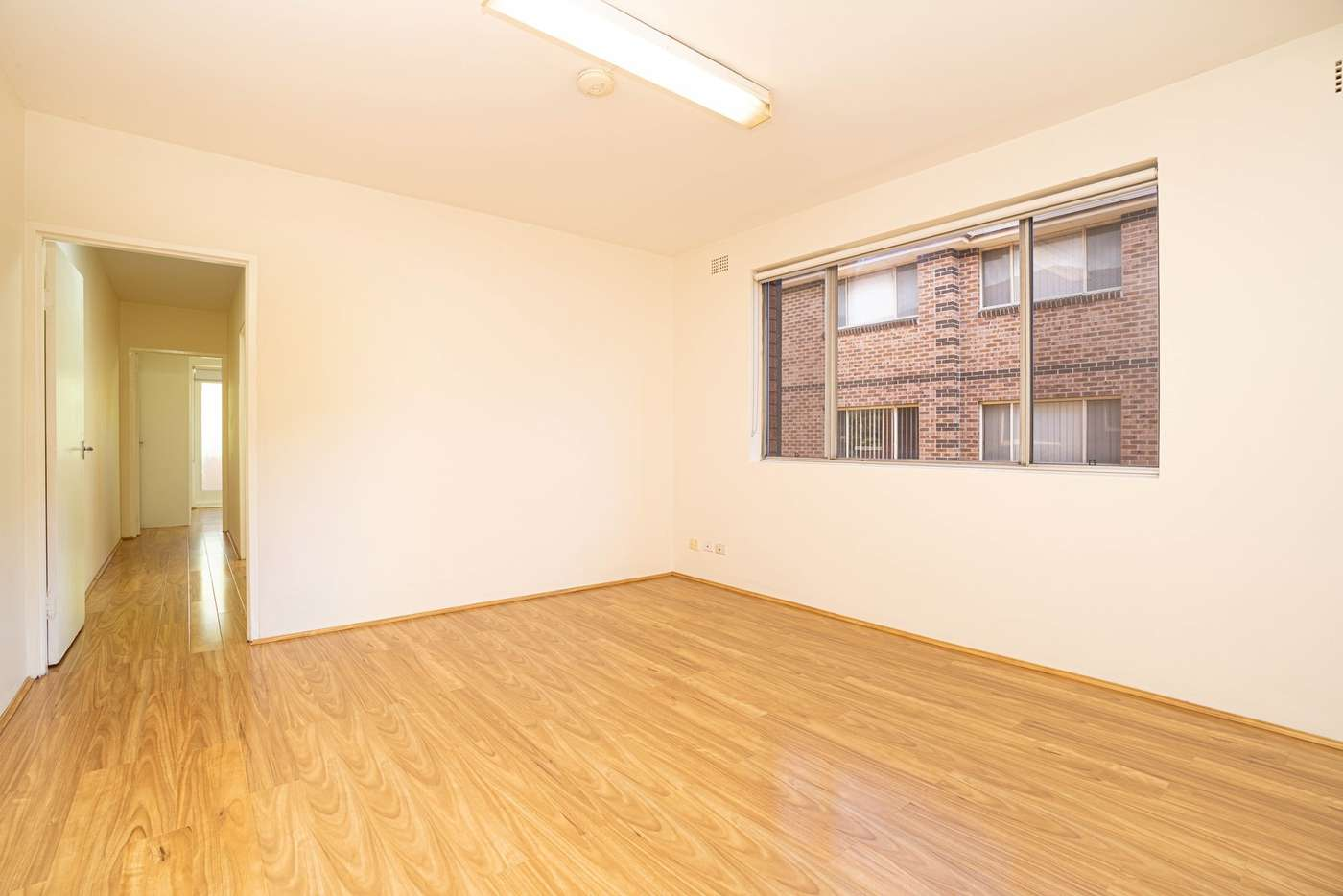 Main view of Homely apartment listing, 6/29 Harnett Avenue, Marrickville NSW 2204