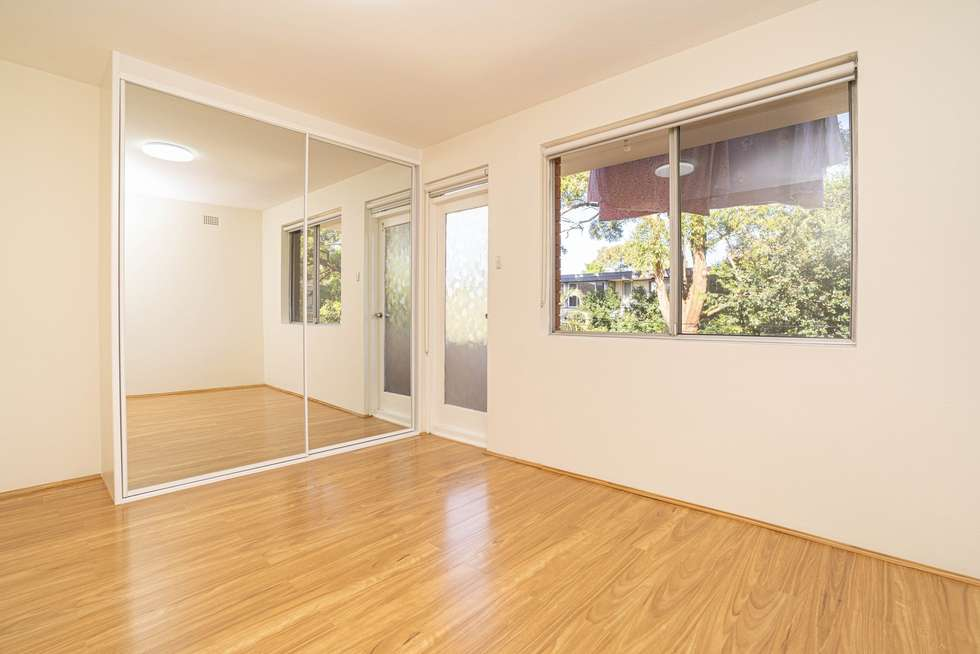 Second view of Homely apartment listing, 6/29 Harnett Avenue, Marrickville NSW 2204