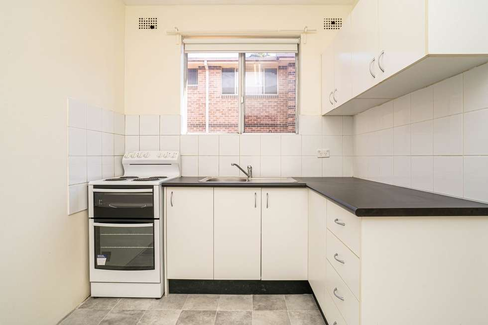 Fourth view of Homely apartment listing, 6/29 Harnett Avenue, Marrickville NSW 2204