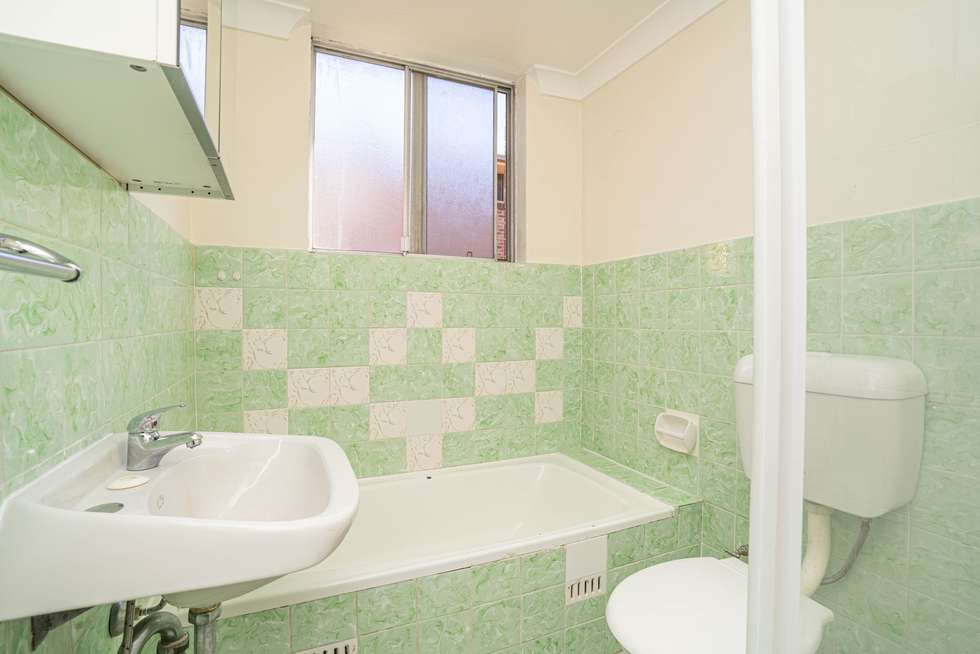 Fifth view of Homely apartment listing, 6/29 Harnett Avenue, Marrickville NSW 2204