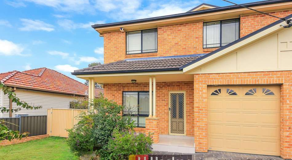 33a Cardigan Street, Guildford NSW 2161