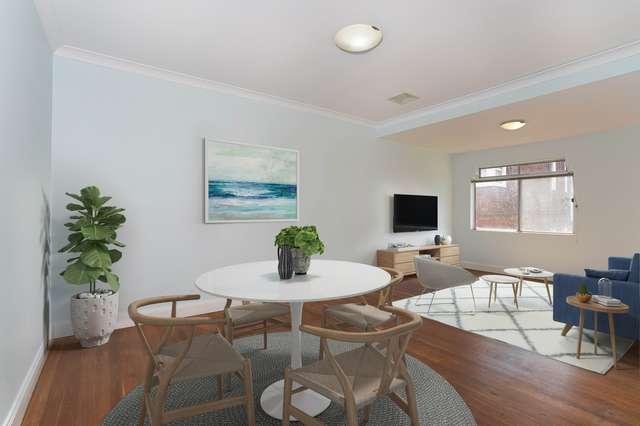 6/12 McDougall Street, Kirribilli NSW 2061
